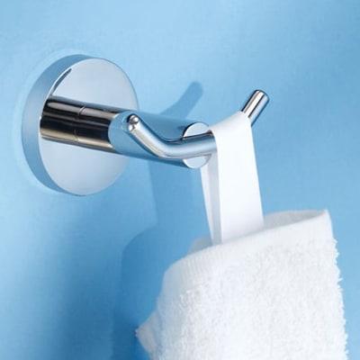 Towel Hook Rack - Copper bathroom hook ACC1901 H image