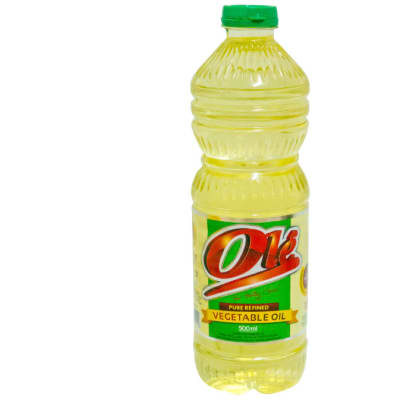 Cooking Oil - Ole  image