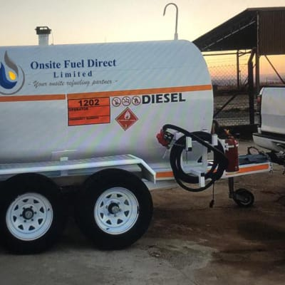Onsite Fuel Direct Ltd image