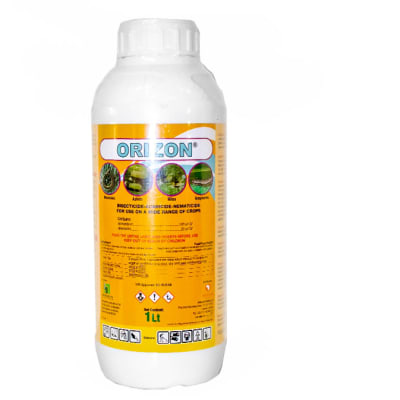 Orizon  Insecticide Acaricide & Nematicide image
