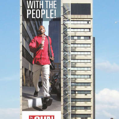 Landmark Outdoor Advertising  image