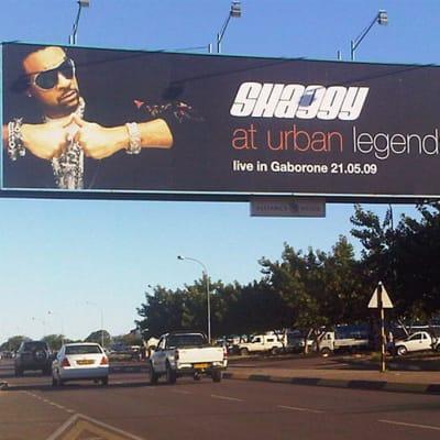 Spectacular Billboards  image