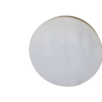 Outdoor Round Wall Light image