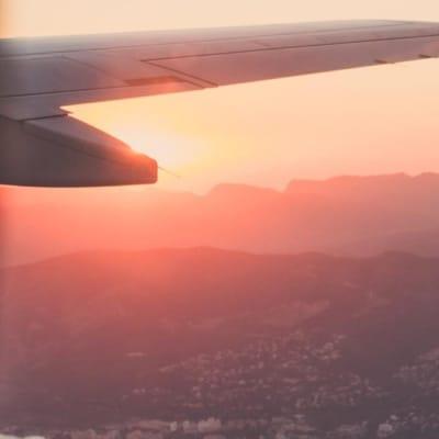 Overseas Travel Insurance  image