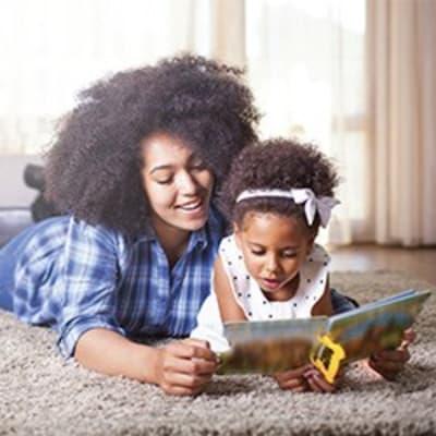 Smart Child Education Plan image