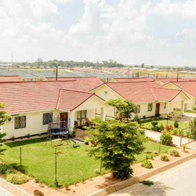 3 bedroom house for sale in Northgate Gardens, Lusaka image