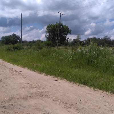 9 acres farm vacant land for sale in Lusaka West (Zambia)  image