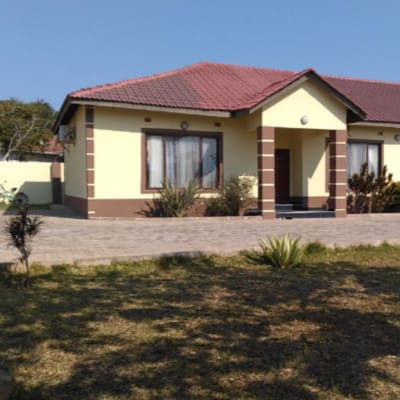 3 bedroom house for sale in Roma (Zambia) image