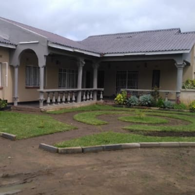 4 bedroom house for sale in Makeni Bonaventure Lusaka image