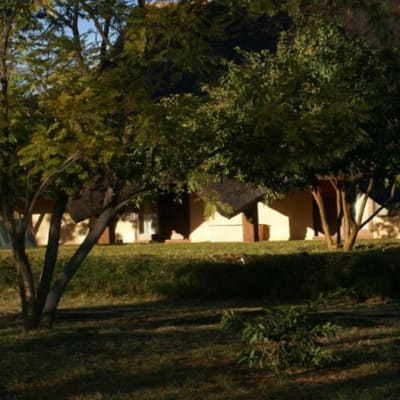 Country resort for sale in Livingstone (Zambia) image