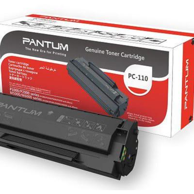 Pantum Pc-110  Toner Cartridge image