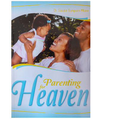 Parenting for Heaven image