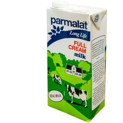 Parmalat Long Life Full Cream Milk image
