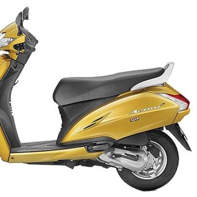 Honda Activa 5G image