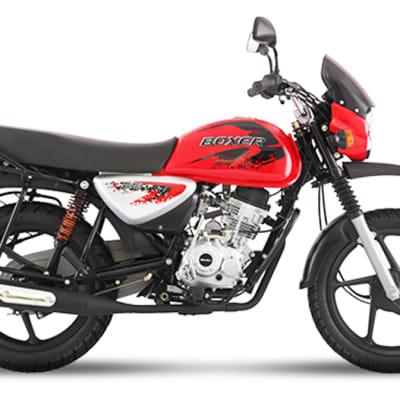 PVT Bajaj Boxer 150 image