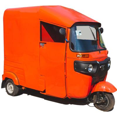 PVT Bajaj RE 4S Cargo image