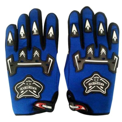 Racing Gloves - PVT Gloves- Knighthood image