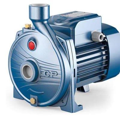 Pedrollo CPM 158 1HP domestic booster pump image