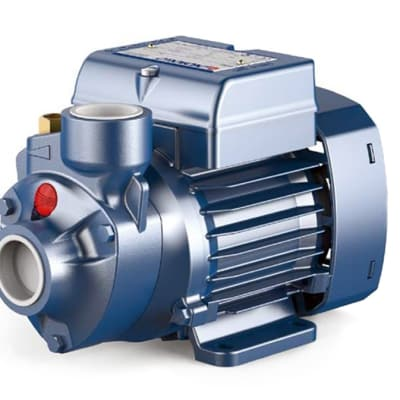 Pedrollo PKM60 0.5HP domestic booster pump image