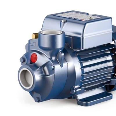 Pedrollo PKM60 0.5HP domestic booster pump image