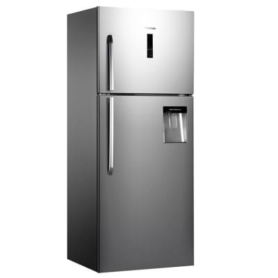 Hisense Fridge Freezer image