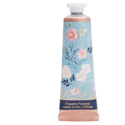 Hand & Nail Cream Perfectly Pretty  Flowers Forever   image