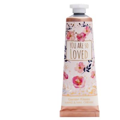 Hand & Nail Cream Perfectly Pretty  Garden Kisses  image