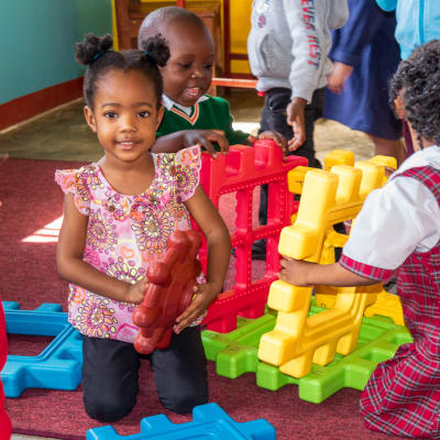 Pre-School  Enrollment Fees  image