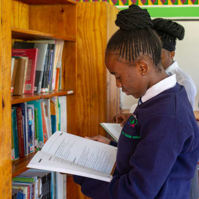 Secondary School Grade 10 Foundation Programme Termly Tuition Fees image
