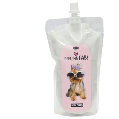 Pet Thoughts - Feeling Fab - Body Scrub image