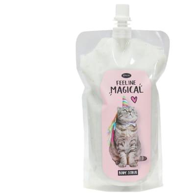 Pet Thoughts - Feeline Magical - Body Scrub  image
