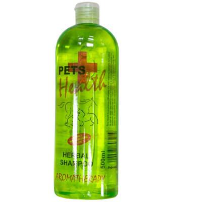Pets Health Herbal Shampoo Aromatherapy  image