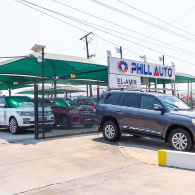 Phil Auto Enterprises image