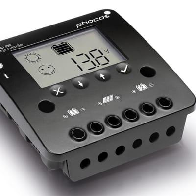 Phocos Charge Regulators - CXNup Series (10-40A) image