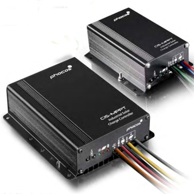 Phocus CIS-MPPT Industrial Solar Charge Controller image