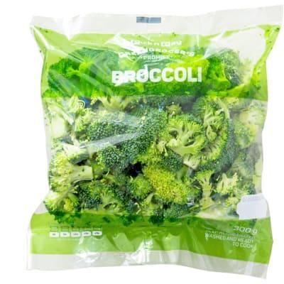 Frozen Broccoli image