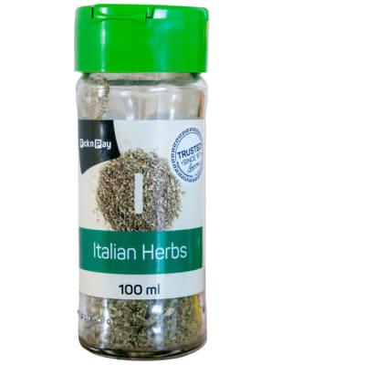 Herbs - Italian image
