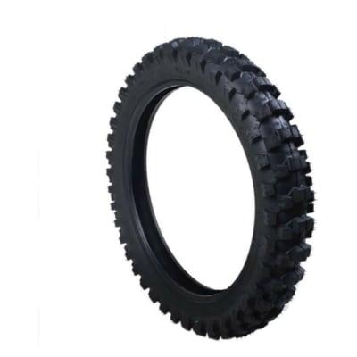 Motorcycle Tyre - ZT 125 image