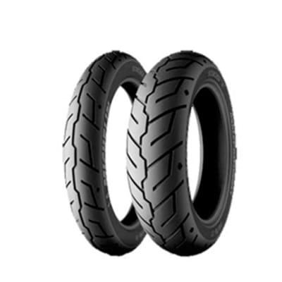 Motorcycle Tyres -TVS Bike Tyres  image