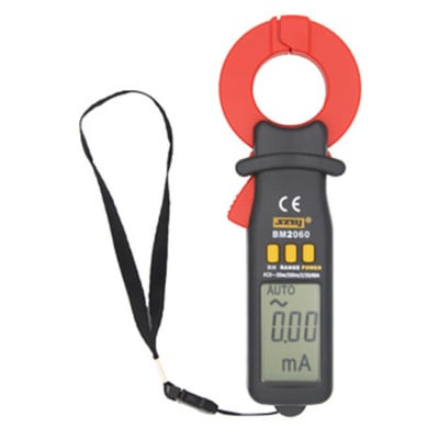 Clamp Meters - Automatic Range AC Clamp Meter image