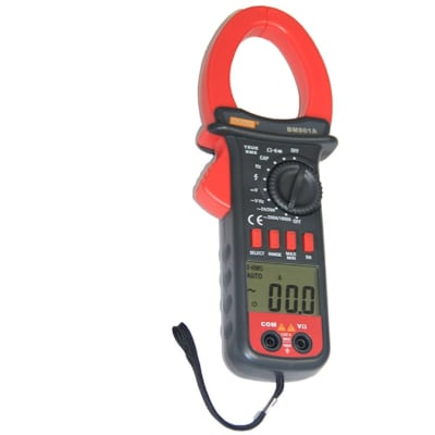 Clamp Meters - Digital Clamp Meter image
