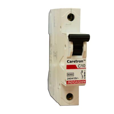 Industrial Controls - Mini C10 Caretron AC MCB image
