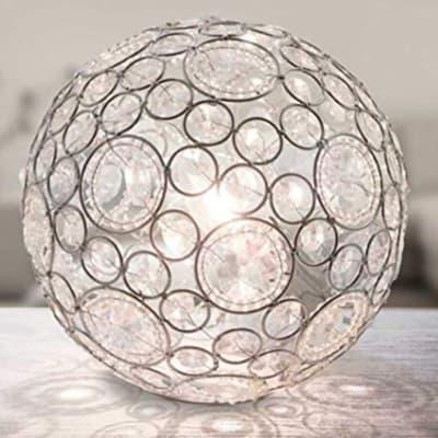 Acrylic Gem Sphere Shade image