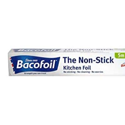 Bacofoil Non-Stick Kitchen Foil image
