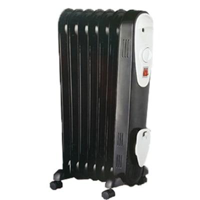 Hyundai - 1.5KW Oil radiator image