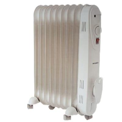 Hyundai - 2KW Oil radiator image