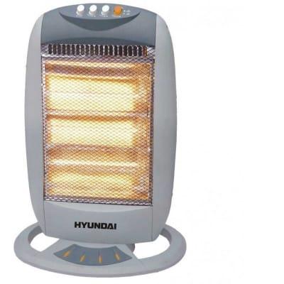 Hyundai -  Halogen Heater 1200W image