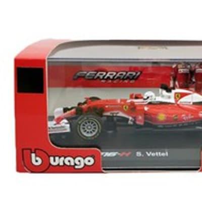 Ferrari Race Car image
