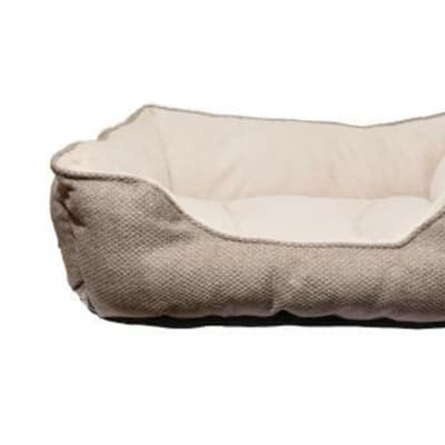 Pet Beds - Lux Square Pet Bed  image