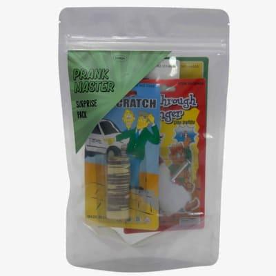 Prank Master Surprise Pack  image